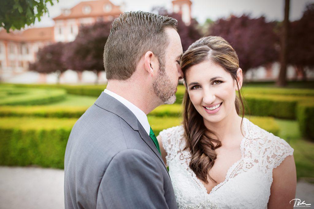 Svatební workshop léto 2015