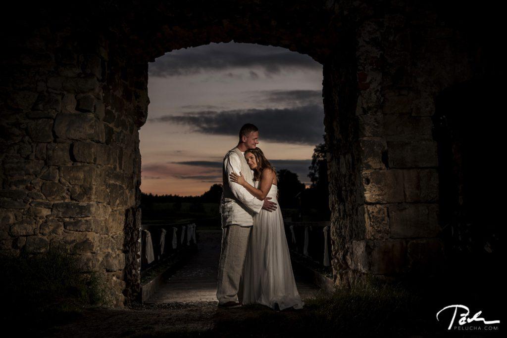 vecerni svatba